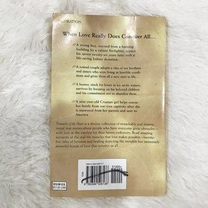 Accents - 3/$15 Triumphs of The Heart Paperback Book
